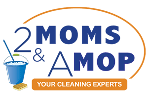 2 Moms A Mop