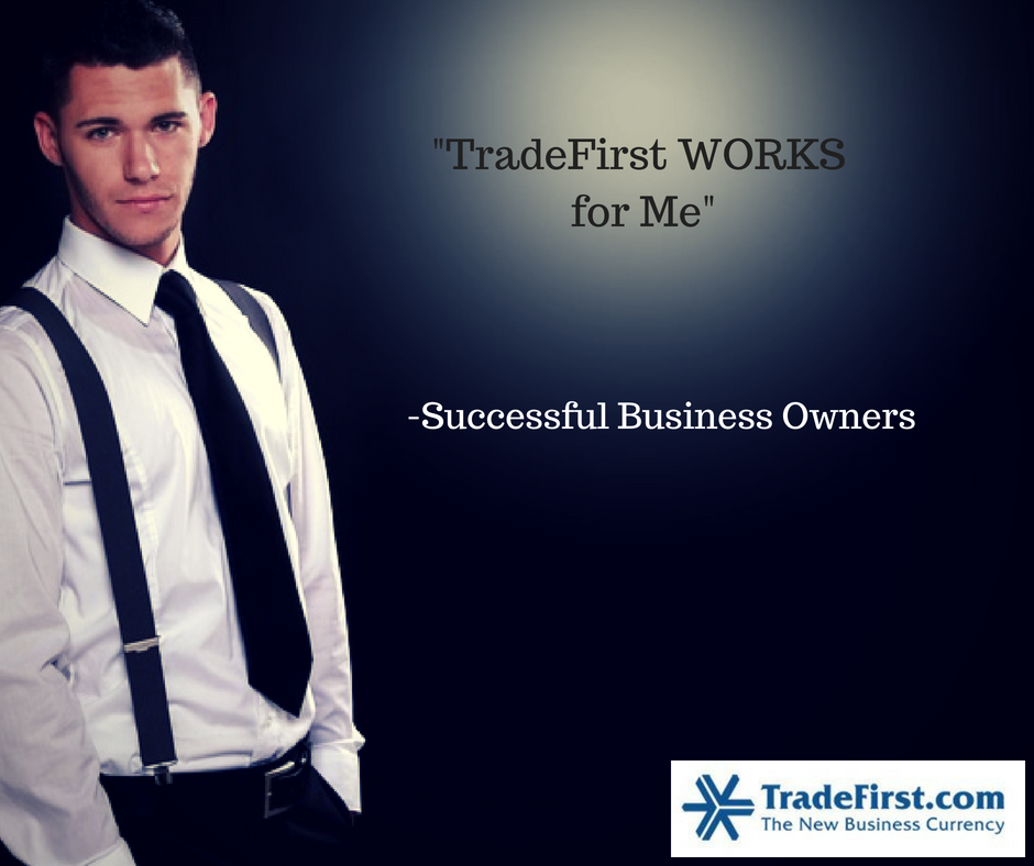 what successful business owners say about tradefirst business to